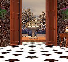 Casa Del Bryce by vivien styles