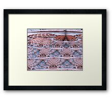 Valley of the Kings Framed Print