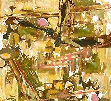 """Infinite Capacity"" by Patrice Baldwin"