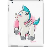 Baby Pegasus iPad Case/Skin