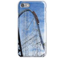 Cedar Point  iPhone Case/Skin
