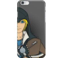 Hearts Assassin iPhone Case/Skin