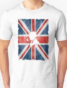Detective Legend Unisex T-Shirt