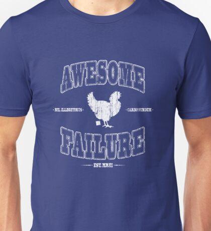 Awesome Failure Unisex T-Shirt
