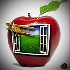 Apple by Kym Howard