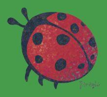 Ladybird! by Panagis