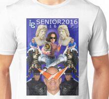 LC Senior Shirt *DA REUPLOAD* Unisex T-Shirt