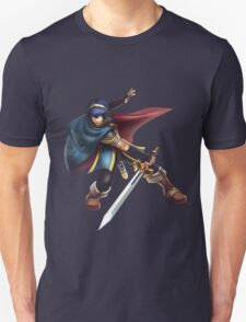 Marth Unisex T-Shirt