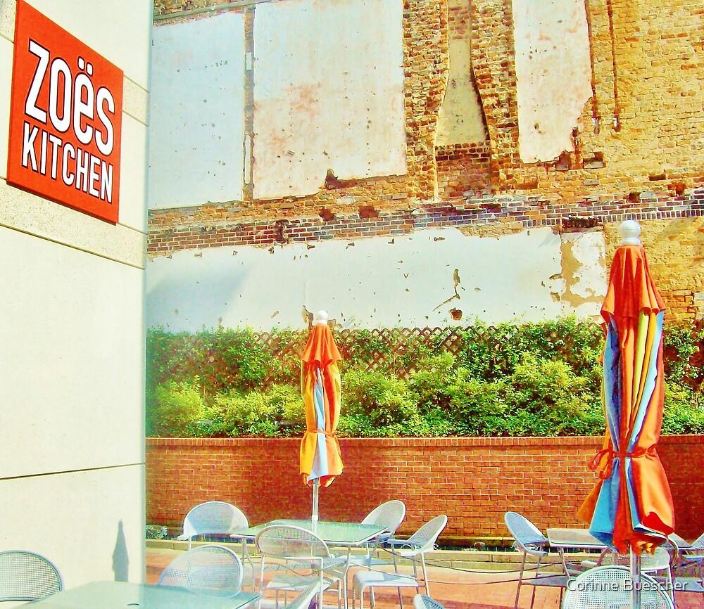 Zoe's Kitchen Restaurant Feature by Corinne Buescher