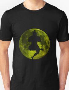 hunter x hunter netero anime manga shirt T-Shirt