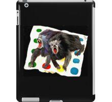 Werewolves with a Twist iPad Case/Skin