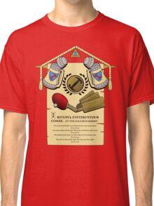 We do, We do!  Classic T-Shirt