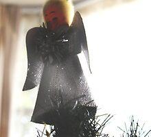 oh dear angel by lisjen