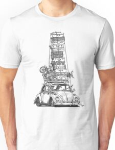 Stack Yo Rack Unisex T-Shirt