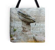 Badlands Sentinel Tote Bag