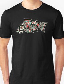 Alaskan Salmon T-Shirt