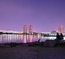 Tokyo Dreams by Ahmedpavel