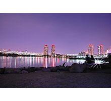 Tokyo Dreams Photographic Print