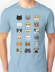 Happy Cats T-Shirt