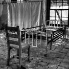 We Dont Belong Here Anymore....Norwich State Hospital June 2011 by kailani carlson