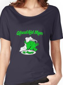 Ghoul Aid Women's Relaxed Fit T-Shirt