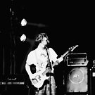 Qld Rock Awards 1992 - Unknown Bassist by Mark Batten-O'Donohoe
