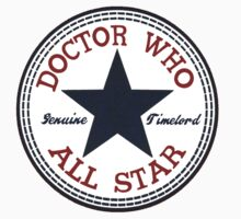 Doctor Who All Star