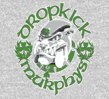 Dropkick murphys buldog One Piece - Long Sleeve