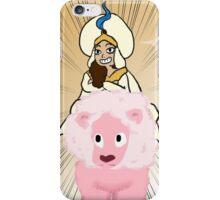 Steven Universe Aladdin Crossover iPhone Case/Skin
