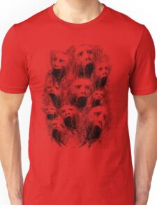 Screams of the Damned Unisex T-Shirt