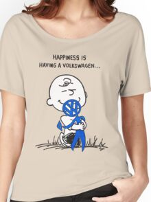 Happiness is ... Women's Relaxed Fit T-Shirt