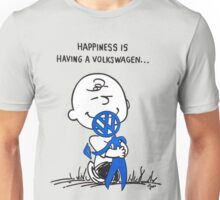 Happiness is ... Unisex T-Shirt