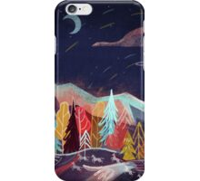 Sleep iPhone Case/Skin