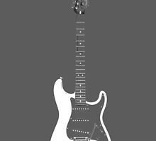 clean guitar by tinncity
