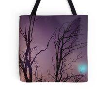Dead Tree #1.5 Tote Bag