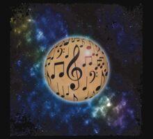 Planet Music by EthosWear