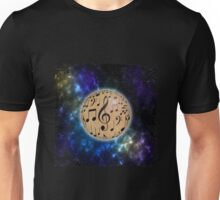 Planet Music Unisex T-Shirt