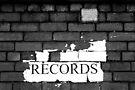 DANGER broken RECORDS by richman