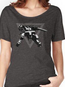 REX Women's Relaxed Fit T-Shirt