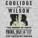Coolidge vs. Wilson by ixrid