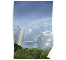 Eden Project I Poster