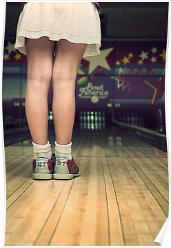 Let's Bowl by Jane Brack