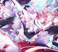 Sailor Moon by Optimistic  Sammich