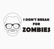 don't break 4 zombs by KlausCHaber