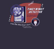Timey Wimey Machine - Doctor Approved! T-Shirt