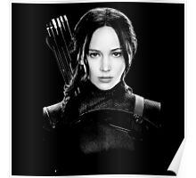 katniss everdeen beutiful woman Poster