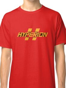 Borderlands Hyperion Classic T-Shirt