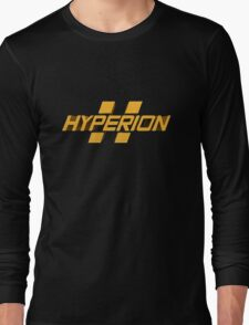 Borderlands Hyperion Long Sleeve T-Shirt