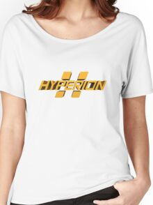 Borderlands Hyperion Women's Relaxed Fit T-Shirt