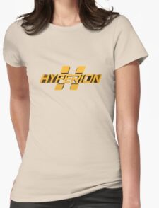Borderlands Hyperion Womens T-Shirt